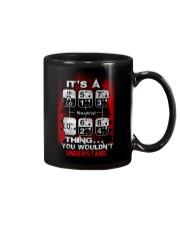 Not Understand Mug thumbnail