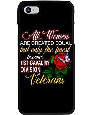 Finest 1st Cavalry Phone Case thumbnail