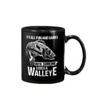 Walleye Mug thumbnail