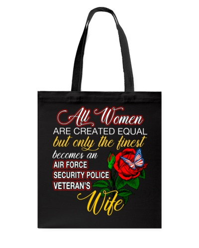 Finest Wife Security Police