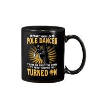Pole Dancer Mug thumbnail