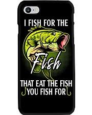 The Fish Phone Case thumbnail