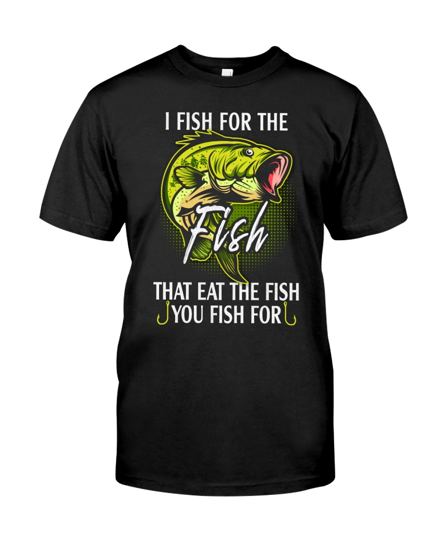 The Fish Classic T-Shirt