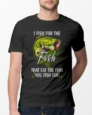 The Fish Classic T-Shirt lifestyle-mens-crewneck-front-13