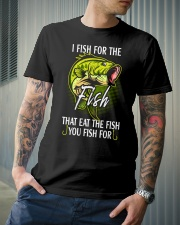 The Fish Classic T-Shirt lifestyle-mens-crewneck-front-6