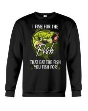 The Fish Crewneck Sweatshirt thumbnail