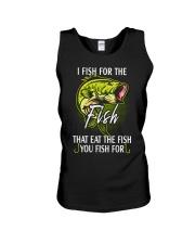 The Fish Unisex Tank thumbnail