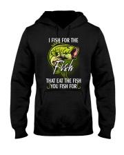 The Fish Hooded Sweatshirt thumbnail