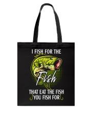 The Fish Tote Bag thumbnail
