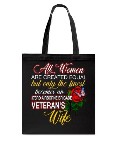 Finest Wife 173rd Airborne Brigade Finest