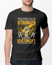 Electricity Classic T-Shirt lifestyle-mens-crewneck-front-13
