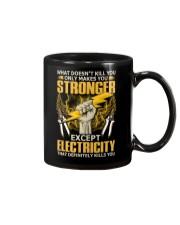 Electricity Mug thumbnail