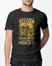 Vietnam Vet Proud Of It Classic T-Shirt lifestyle-mens-crewneck-front-13
