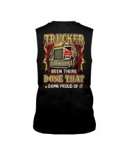 Proud Trucker Sleeveless Tee thumbnail