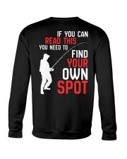 Your Own Spot Crewneck Sweatshirt thumbnail