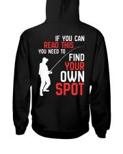 Your Own Spot Hooded Sweatshirt thumbnail