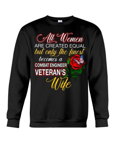 Finest Wife Combat Engineer