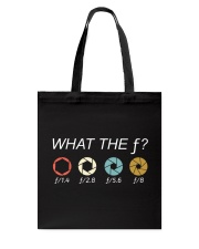 What The Tote Bag tile