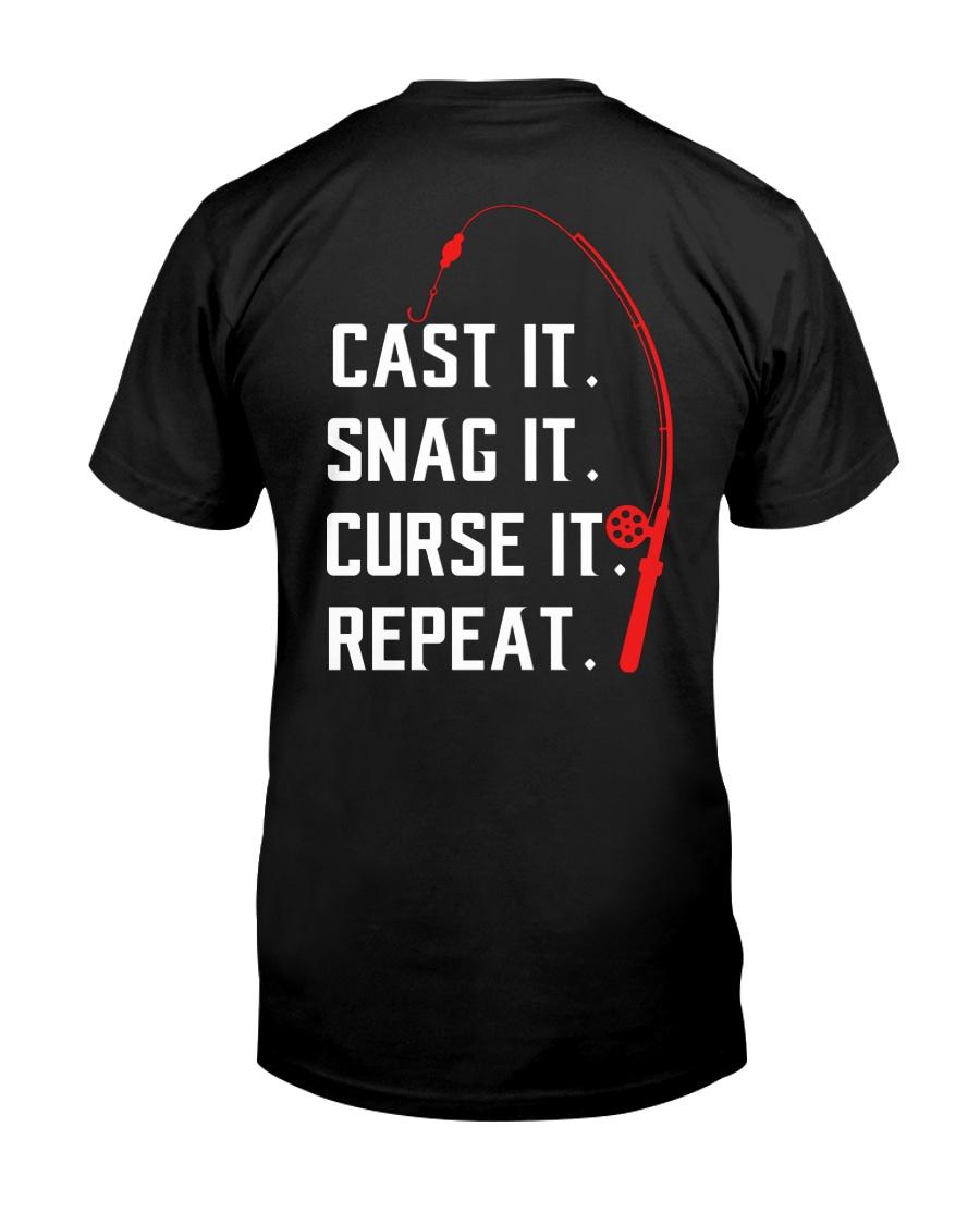 Repeat Classic T-Shirt