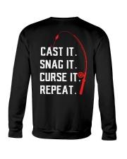 Repeat Crewneck Sweatshirt thumbnail