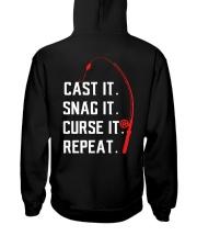 Repeat Hooded Sweatshirt thumbnail
