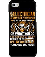 Mafia Electrician Phone Case thumbnail