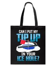 My Tip Up Tote Bag thumbnail