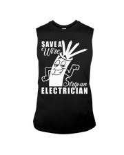 Save A Wire Sleeveless Tee thumbnail