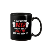 Day Without Beer Mug thumbnail