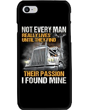 Passion Phone Case thumbnail