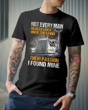 Passion Classic T-Shirt lifestyle-mens-crewneck-front-6