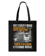 Passion Tote Bag thumbnail