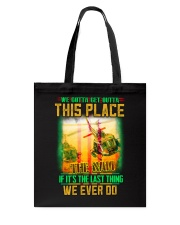 Get Outta Tote Bag thumbnail