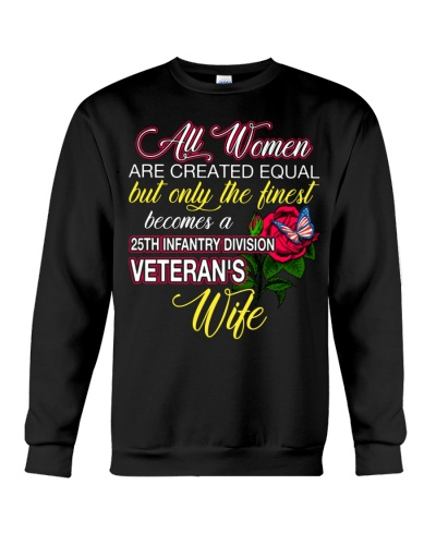 Finest Wife 25th Infantry