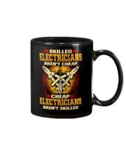 Skilled Electrician Mug thumbnail