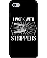 Strippers Phone Case thumbnail