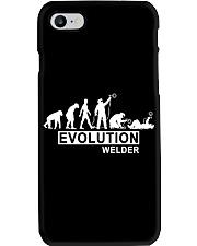 Welder Evolution Phone Case thumbnail