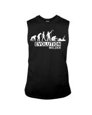 Welder Evolution Sleeveless Tee thumbnail