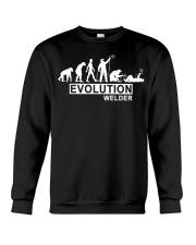 Welder Evolution Crewneck Sweatshirt thumbnail