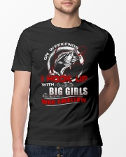 Big Girls Classic T-Shirt lifestyle-mens-crewneck-front-13
