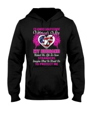 Protect Me 11th Armored Hooded Sweatshirt thumbnail