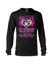 Protect Me 11th Armored Long Sleeve Tee thumbnail