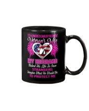 Protect Me 11th Armored Mug thumbnail
