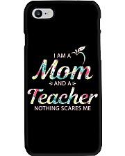 Mom Teacher Phone Case thumbnail