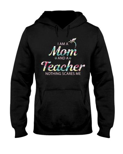 Mom Teacher