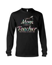 Mom Teacher Long Sleeve Tee thumbnail