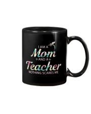 Mom Teacher Mug thumbnail