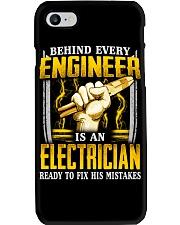 Electrician Ready Phone Case thumbnail
