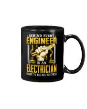 Electrician Ready Mug thumbnail