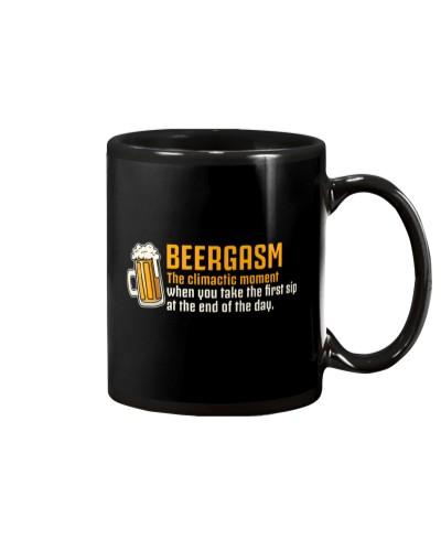 Beergasm